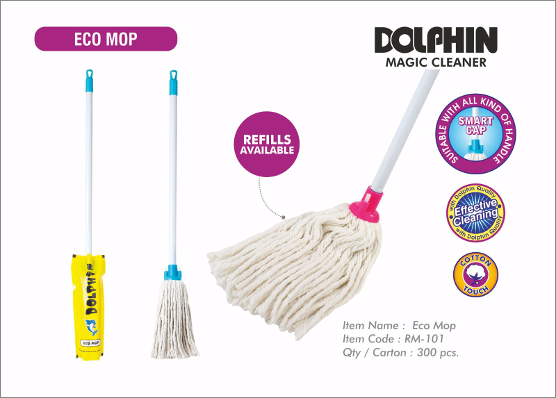 Eco mop RM-001